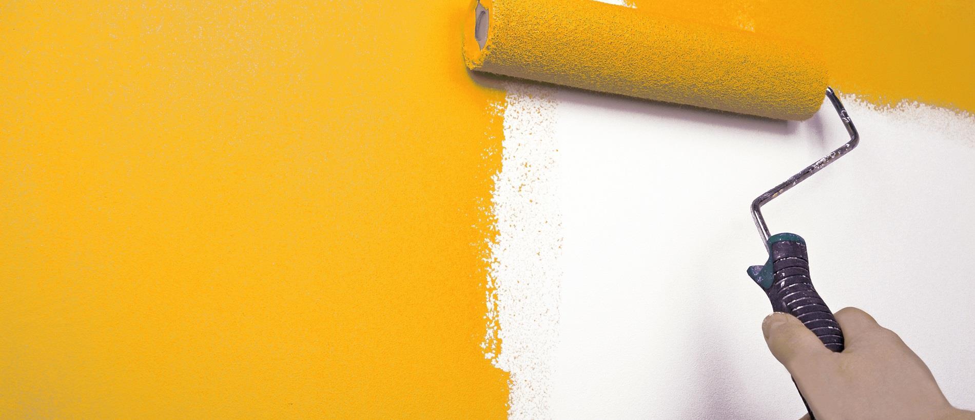 Duif is uw ervaren schildersbedrijf in haarlem - Schilderen muur trap ...